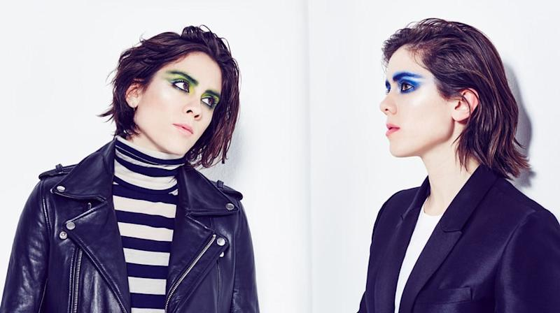 Watch Tegan and Sara's 'Girl Crew Nostalgia' in 'U-Turn' Short Film