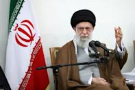 Iran's Supreme Leader Ayatollah Ali Khamenei is expected to lead the Friday prayers in Tehran for the first time since 2012 this week