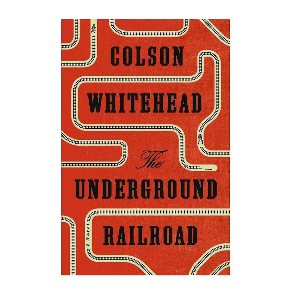"""<p><strong>$10.00 <a class=""""link rapid-noclick-resp"""" href=""""https://www.amazon.com/Underground-Railroad-Novel-Colson-Whitehead/dp/0345804325/ref=sr_1_1?tag=syn-yahoo-20&ascsubtag=%5Bartid%7C10054.g.35036418%5Bsrc%7Cyahoo-us"""" rel=""""nofollow noopener"""" target=""""_blank"""" data-ylk=""""slk:BUY NOW"""">BUY NOW</a></strong></p><p><strong>Genre:</strong> Historical Fiction</p><p>Not only was <em>The Underground Railroad</em> the winner of the 2017 Pulitzer Prize for Fiction and the 2016 National Book Award, but it was also dubbed Oprah's 2016 Book Club pick. It centers around the life of Cora, a slave working on a cotton plantation in Georgia. She hears about the Underground Railroad through a new slave named Ceasar, and the two decide to escape together. Their journey to freedom is difficult and filled with unplanned twists. </p>"""