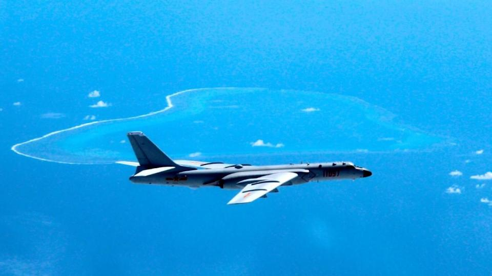 US and Chinese air forces urged to sign up to South China Sea guidelines after Asean states agree on code of conduct
