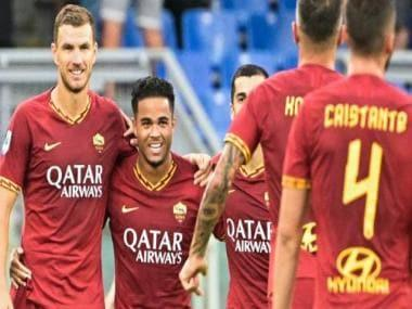 Serie A: Two Roma youth players test positive for COVID-19, clubs training activities suspended till 24 August