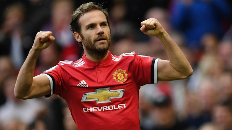 Mata addresses dwindling Manchester United contract issue