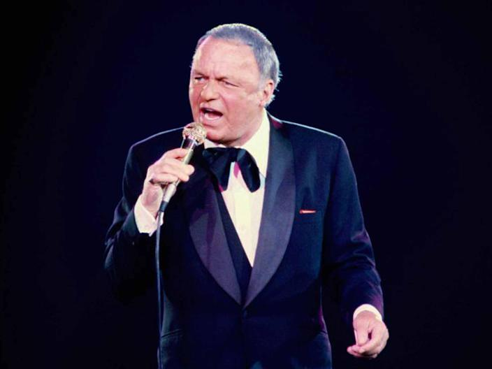 Hymns no longer most popular funeral song, as people favour of Frank Sinatra and Ed Sheeran