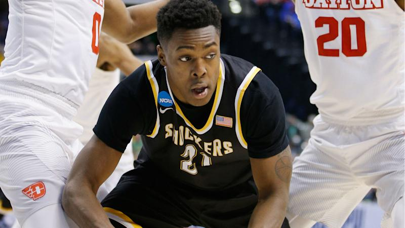 NCAA Tournament 2017: Wichita State's Darral Willis Jr. says Kentucky is 'nothing special'