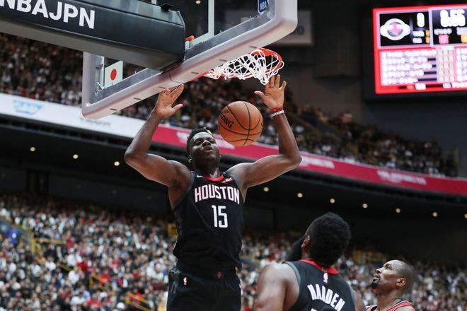 Deadline naht! Vier-Teams-Trade um Capela und Covington