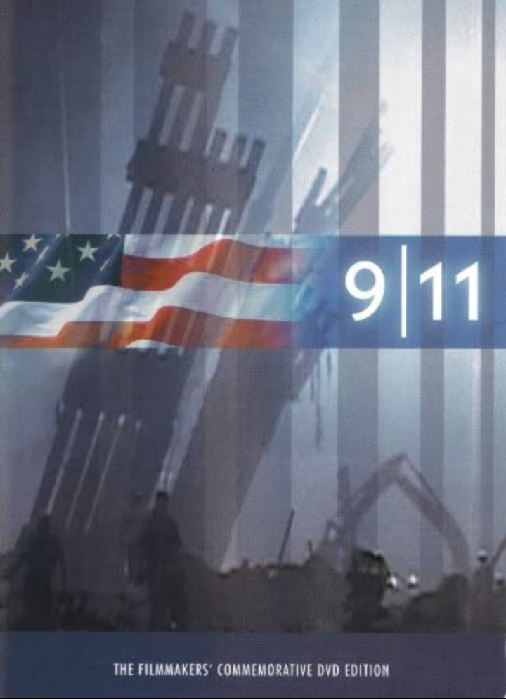 """<p>In September 2001, French filmmakers Jules and Gédéon Naudet were shooting a documentary about the the Engine 7, Ladder 1 firehouse in Lower Manhattan when the first plane hit. What followed became some of the most thorough documentation of the September 11 attacks and perhaps the greatest firefighter documentary/movie/film ever. </p><p><a class=""""link rapid-noclick-resp"""" href=""""https://www.amazon.com/11-Filmmakers-Commemorative-Tony-Benatatos/dp/B005LSX90O/ref=sr_1_1?dchild=1&keywords=9%2F11+%282002%29&qid=1626710059&s=instant-video&sr=1-1&tag=syn-yahoo-20&ascsubtag=%5Bartid%7C2139.g.37048863%5Bsrc%7Cyahoo-us"""" rel=""""nofollow noopener"""" target=""""_blank"""" data-ylk=""""slk:STREAM IT HERE"""">STREAM IT HERE</a></p>"""