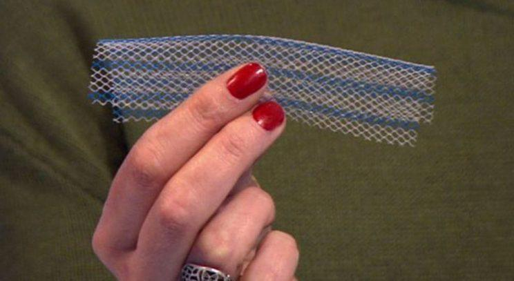 Vaginal mesh implants have ruined some women's lives [Photo: BBC]