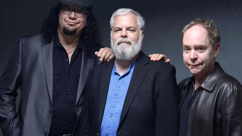 Penn Jillette, Tim Jenison and Teller