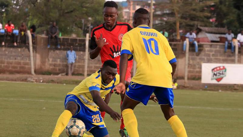 NSL: Western Stima bag huge victory to maintain promotion hopes
