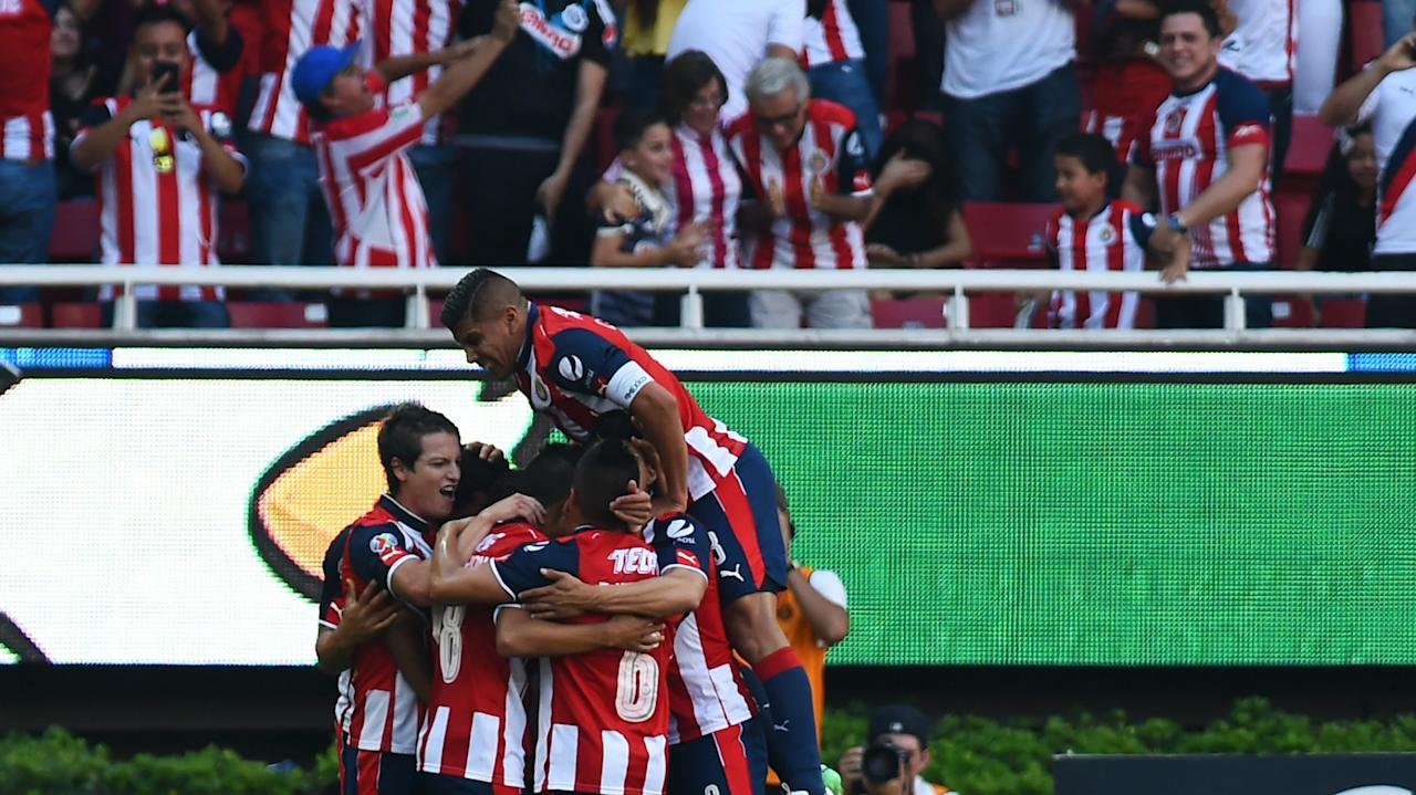 The Guadalajara side is looking for a double while Tuca Ferretti is hoping his team can become bicampeon in a scintillating final