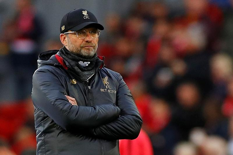 Juergen Klopp Unfazed by Liverpool's Defensive Lapses Despite One Clean Sheet So Far in Season