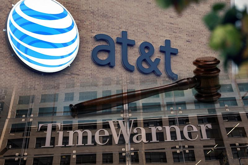 The Department of Justice isn't done fighting the AT&T-Time Warner merger