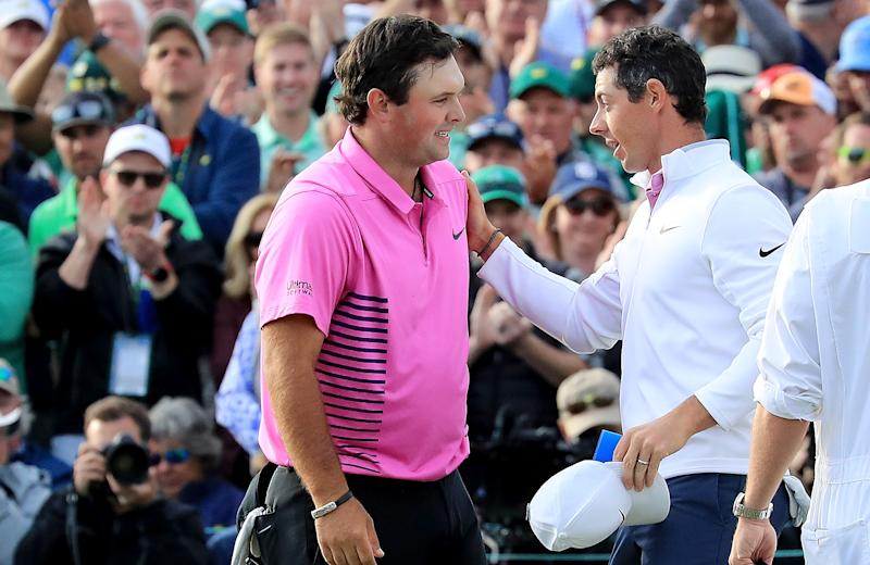 After a cheating incident in The Bahamas last week, Rory McIlroy addressed the latest scandal around Patrick Reed heading into the Presidents Cup.