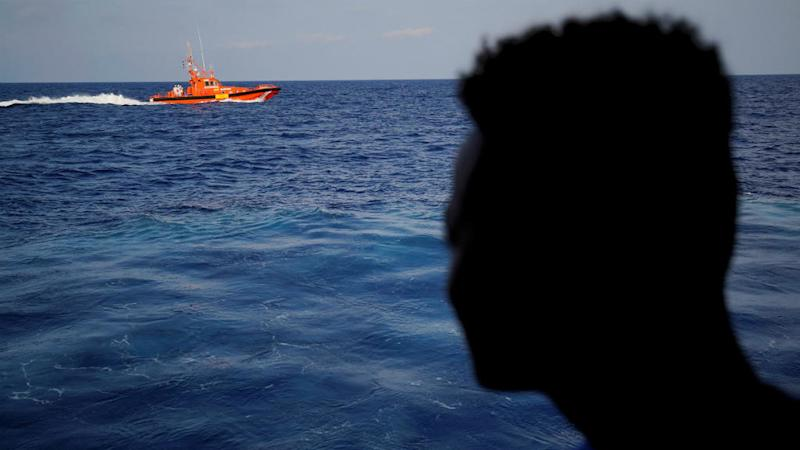 Dozens of migrants die as boat sinks off Mauritania coast