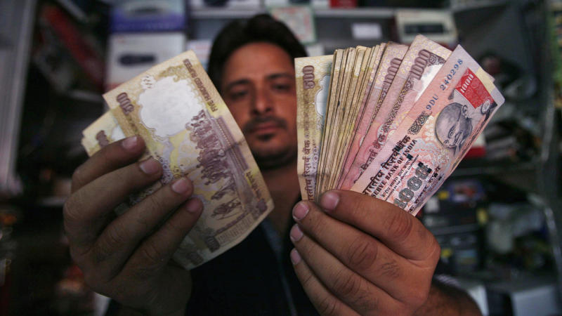If Relief Granted for Exchanging Old Notes, It'll Be for All: SC