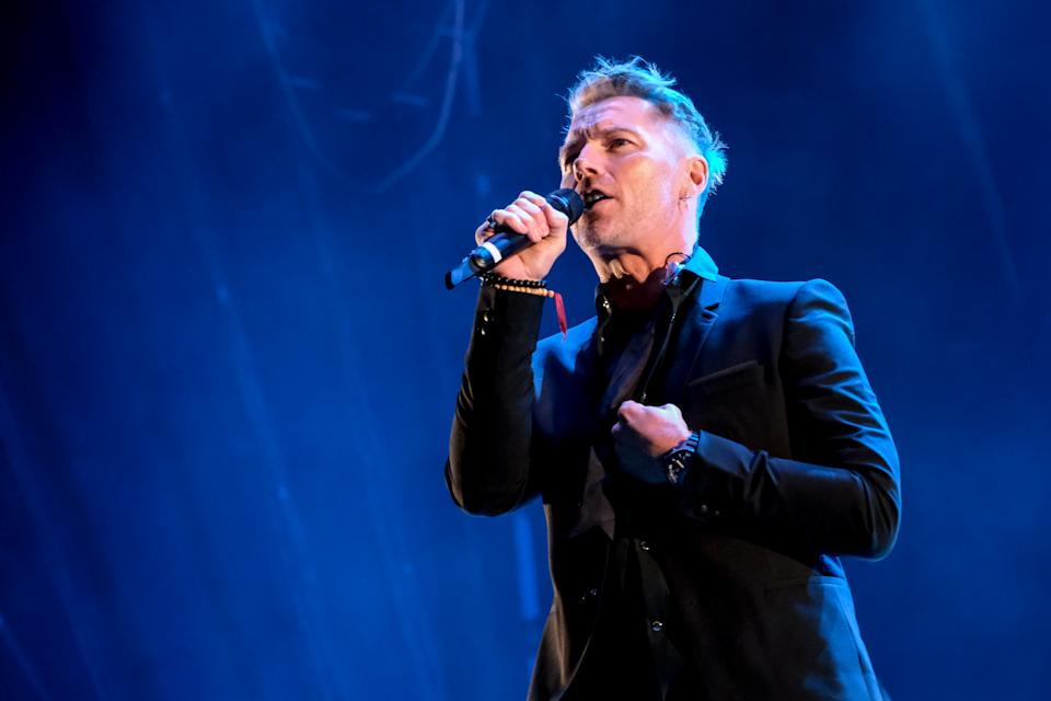 Ronan Keating spoke frankly about his struggles with mental health in the wake of several bereavements in his life. (Thomas M Jackson/Getty Images)