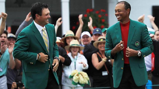 Tiger Woods' Masters win was cheered by the golf masses, but the folks accepting wagers on the Masters have had better days. The victory netted one bettor more than a $1 million dollars.