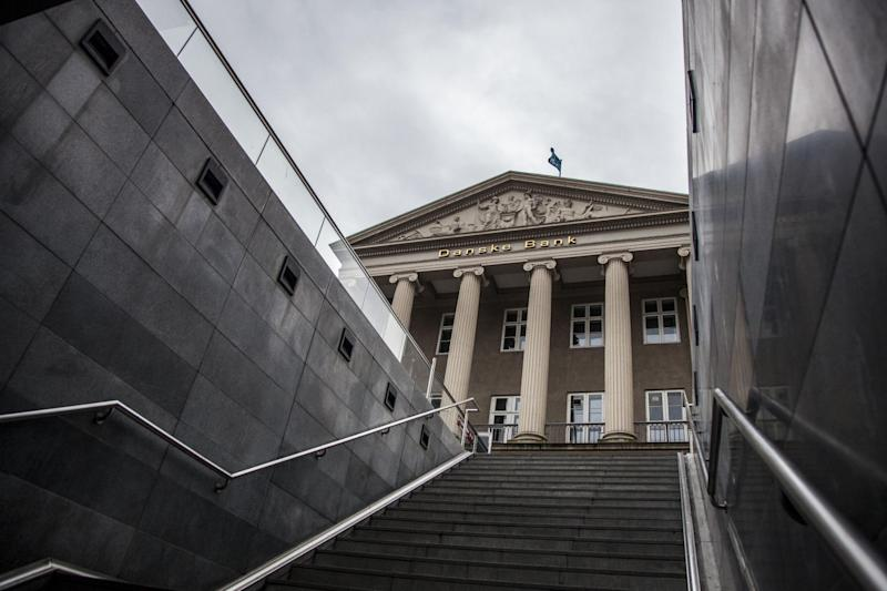 Danske Says Senior Bankers Knew About Debt Errors for Years
