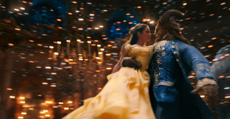 Disney's 'Beauty and the Beast' to Feature an Openly Gay Character