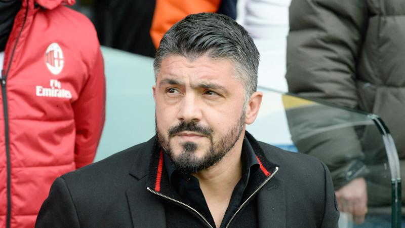 Mirabelli hints at imminent AC Milan contract renewal for Gattuso