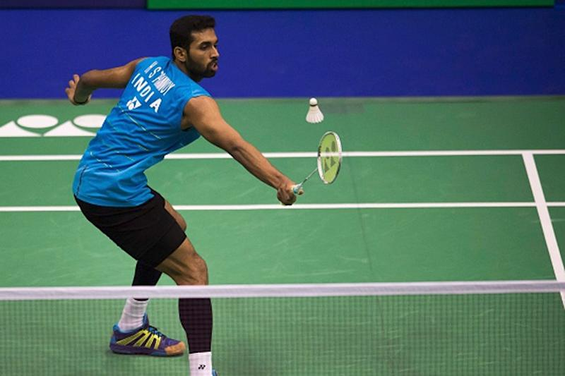 Badminton Star HS Prannoy Down with Dengue, Pulls Out of China and Korea Open
