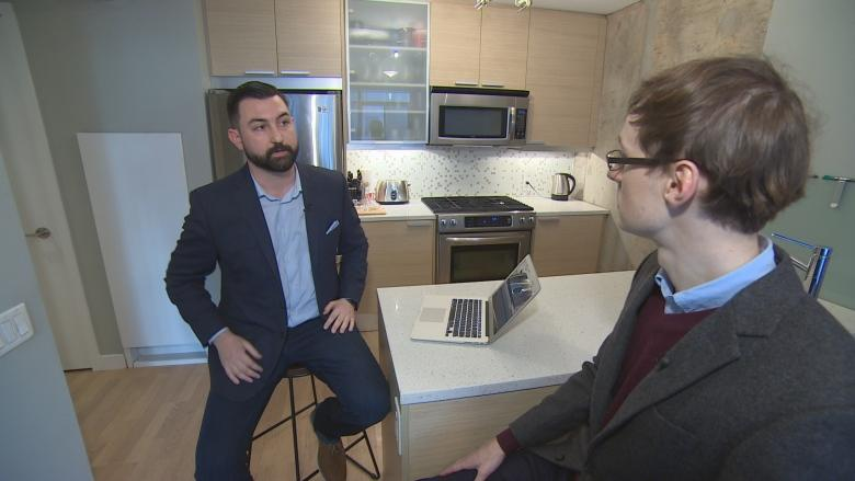 No fixed address: New tool to help make toughest financial decision — rent or buy?