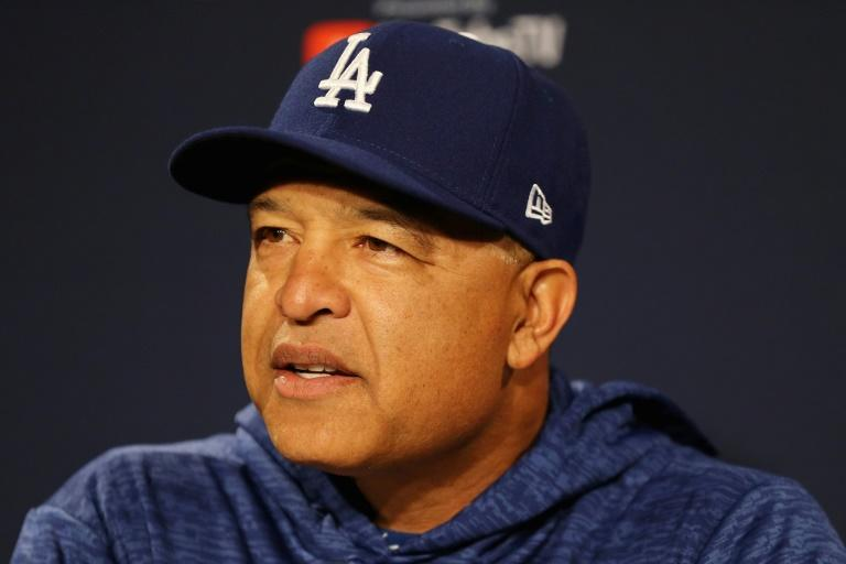 Los Angeles Dodgers manager Dave Roberts, whose team opens the World Series on Tuesday, hopes to see more minorities receive Major League Baseball job opportunities
