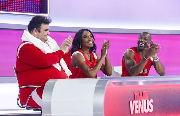 Univision Wins Another Wednesday in TV Ratings as CBS' 'Game On!' Quietly Goes Off the Air