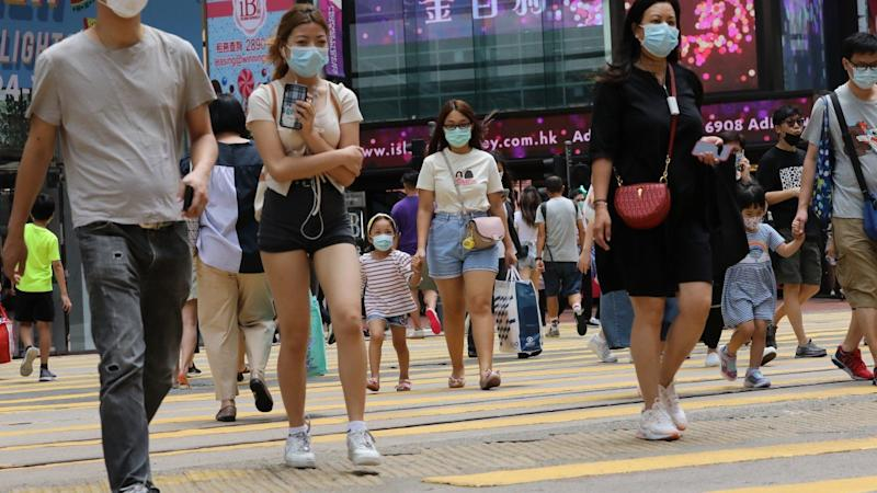 Coronavirus: Hong Kong cap on public gatherings extended, though word on Macau-mainland travel bubble expected soon