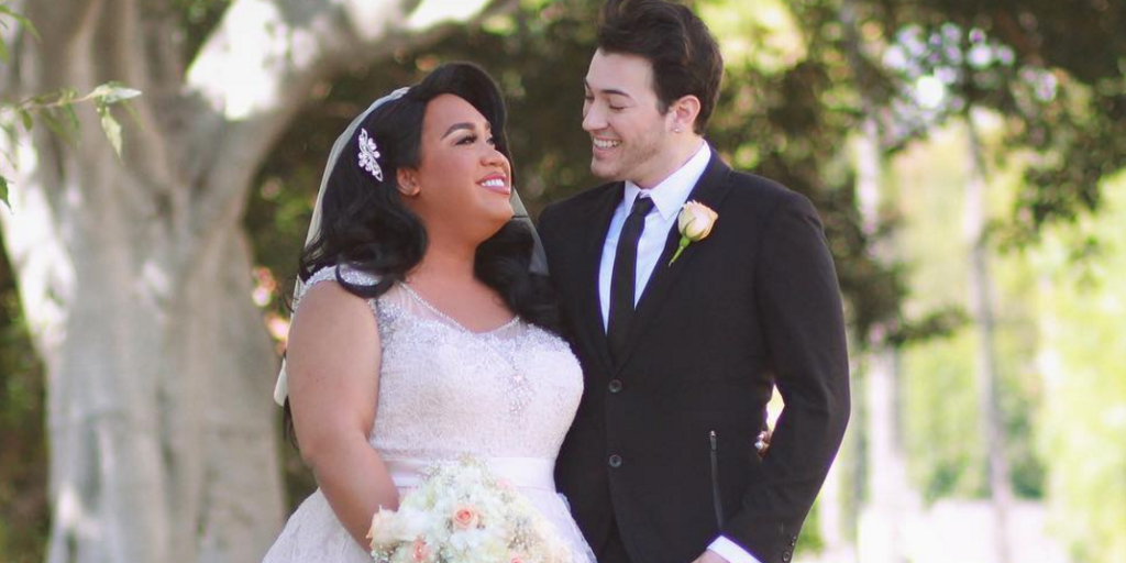 Sorry, Everyone: Patrick Starrr and Manny MUA Didn't