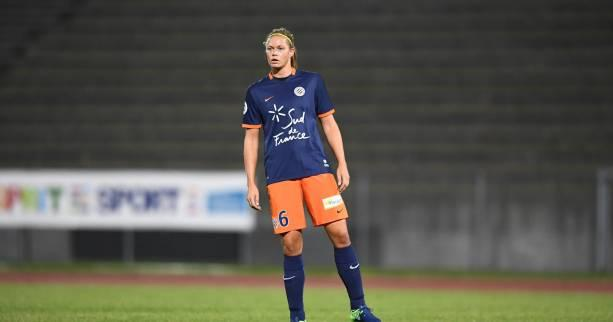 Foot - Amical (F) - Amical (F): Montpellier s'incline face à la Juventus