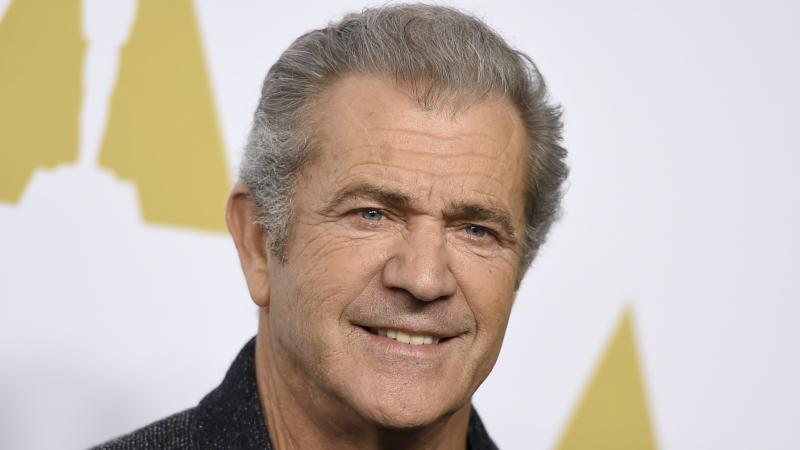 Mel Gibson 'doing great' months after hospital stay with Covid-19