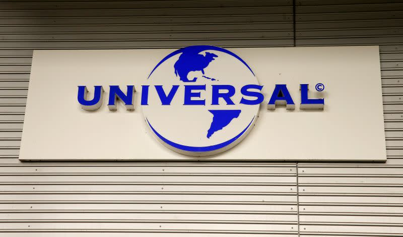 Vivendi plans IPO of Universal by early 2023 at the latest