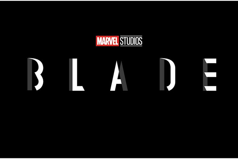 Blade is coming (Credit: Disney)