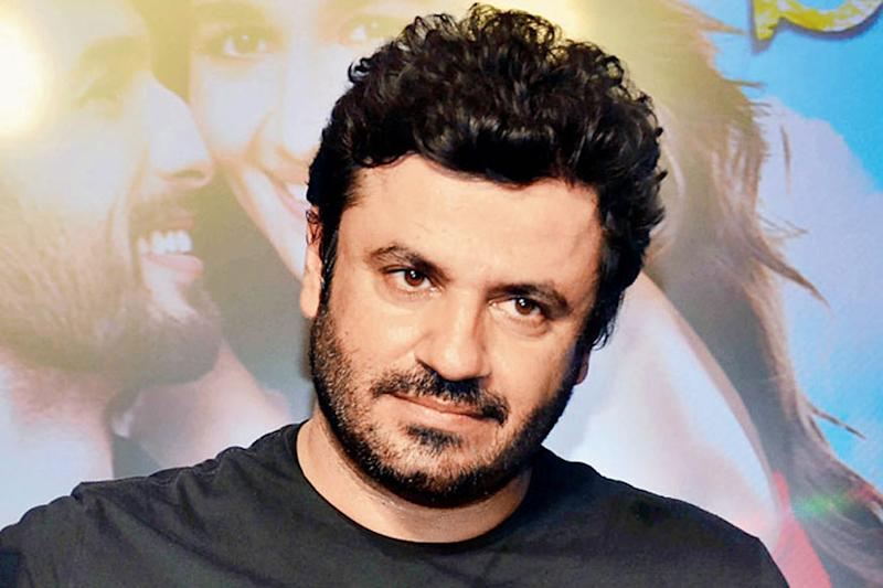 Amid Sexual Harassment Allegations, Has Vikas Bahl Taken Over Post-production Work of Super 30?