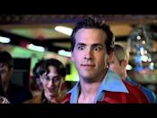 "<p>Van Wilder (Ryan Reynolds) would pretty much stay in college forever, so when his dad stops shelling out cash for tuition, Wilder will do pretty much whatever it takes to make back the money before he's forced to graduate. </p><p>Opposite a ""sexy reporter"" from the school newspaper played by Tara Reid, this is pretty much Ryan Reynolds' most Ryan Reynoldsy role, and one he probably won't be showing his kids anytime soon. </p><p><a class=""link rapid-noclick-resp"" href=""https://www.amazon.com/National-Lampoons-Wilder-Ryan-Reynolds/dp/B00A7MZLSM/?tag=syn-yahoo-20&ascsubtag=%5Bartid%7C10063.g.35489471%5Bsrc%7Cyahoo-us"" rel=""nofollow noopener"" target=""_blank"" data-ylk=""slk:Stream Now"">Stream Now</a></p><p><a href=""https://www.youtube.com/watch?v=qShNioFXXwM"" rel=""nofollow noopener"" target=""_blank"" data-ylk=""slk:See the original post on Youtube"" class=""link rapid-noclick-resp"">See the original post on Youtube</a></p>"