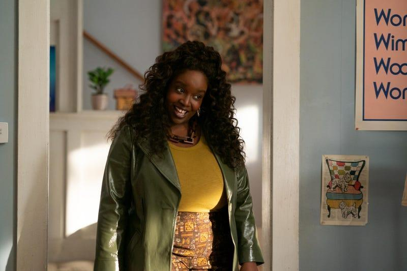 Image of Lolly Adefope in Hulu's Shrill
