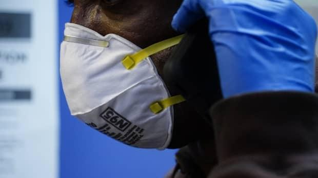 The Ontario Nurses' Association wanted the province to explicitly acknowledge that the virus can be transmitted through the air, that asymptomatic transmission occurs and that nurses need the highest level of precaution available. (CBC/Radio-Canada - image credit)