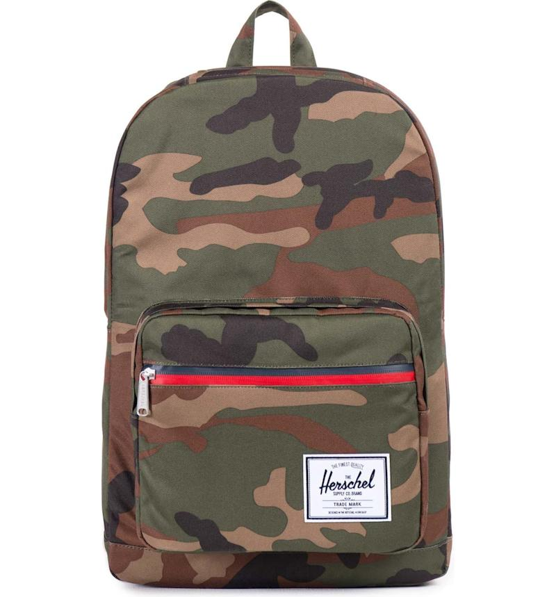 Herschel Pop Quiz Backpack. Image via Nordstrom.