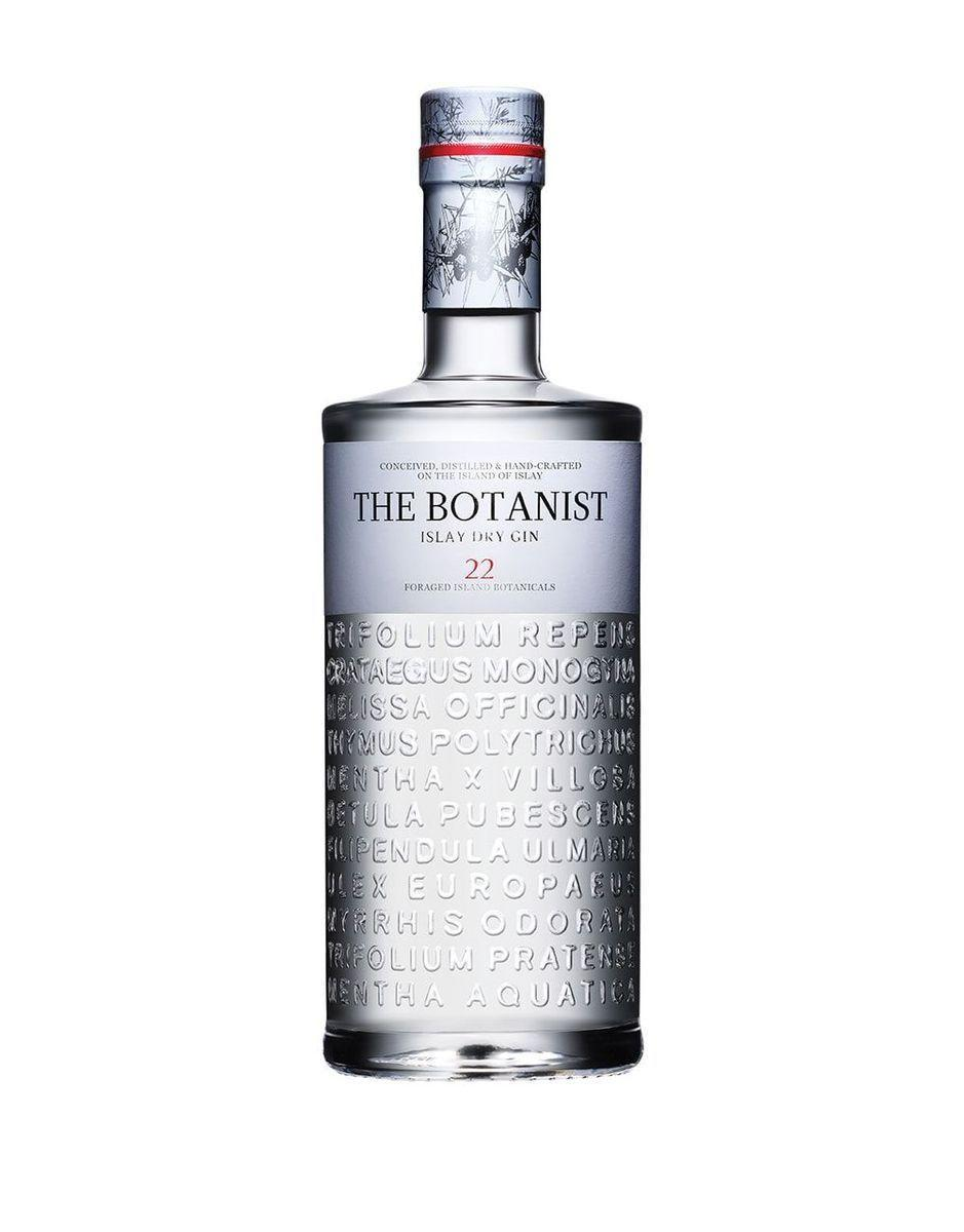 """<p><strong>The Botanist</strong></p><p>reservebar.com</p><p><strong>$36.00</strong></p><p><a href=""""https://go.redirectingat.com?id=74968X1596630&url=https%3A%2F%2Fwww.reservebar.com%2Fproducts%2Fthe-botanist-gin&sref=https%3A%2F%2Fwww.veranda.com%2Fluxury-lifestyle%2Fentertaining%2Fg36491087%2Fhome-bar-accessories%2F"""" rel=""""nofollow noopener"""" target=""""_blank"""" data-ylk=""""slk:Shop Now"""" class=""""link rapid-noclick-resp"""">Shop Now</a></p><p>The Bemelmans Bar manager suggests keeping gin (his personal favorite spirit), tequila or mezcal, whiskey, and rum in the warmer months in stock at all times. He says it's always worth the investment to experiment with and choose mid-to-top shelf liquors to create the best-quality cocktails possible.</p>"""