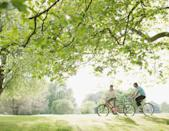 """<p>Summertime is the right time for bike riding of all kinds. Zoom down a mountain trail, explore your city with a guided tour, or just peddle in your local park—your and your love will enjoy it all.</p><p><strong>Related: </strong><a href=""""https://www.countryliving.com/uk/wildlife/countryside/advice/a1577/cycling-safety-tips/"""" rel=""""nofollow noopener"""" target=""""_blank"""" data-ylk=""""slk:Cycling Safety Checklist"""" class=""""link rapid-noclick-resp"""">Cycling Safety Checklist</a></p><p><a class=""""link rapid-noclick-resp"""" href=""""https://www.amazon.com/s?k=bike+helmets+for+women&ref=nb_sb_noss_1&tag=syn-yahoo-20&ascsubtag=%5Bartid%7C10050.g.35949770%5Bsrc%7Cyahoo-us"""" rel=""""nofollow noopener"""" target=""""_blank"""" data-ylk=""""slk:SHOP BIKE HELMETS"""">SHOP BIKE HELMETS</a></p>"""