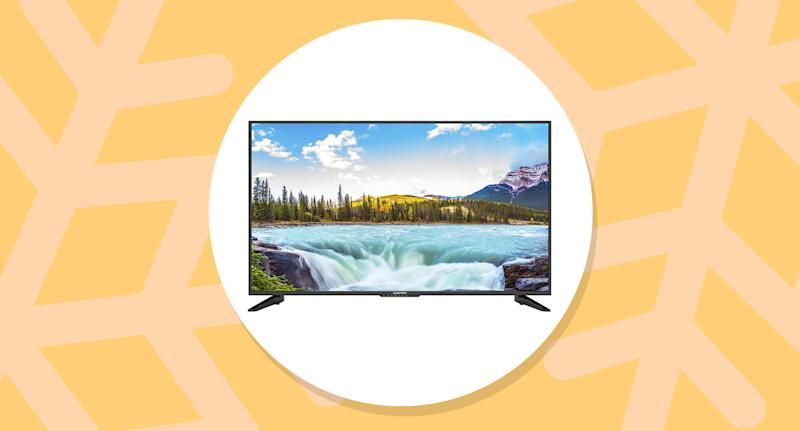 Sceptre 50-inch Class FHD 1080p LED TV (Photo: Walmart)