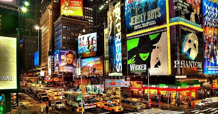 You Can Stream Broadway Shows For Free Right Now