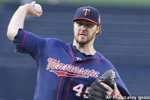 Drew Silva recaps Phil Hughes' dominant but frustrating Wednesday afternoon as part of Thursday morning's MLB Daily Dose.