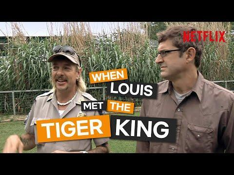 "<p>Hailed by many as the king of documentaries, Louis Theroux's catalogue of provocative single-issue programmes are on Netflix. From the baffling - like when he met Joe Exotic before Tiger King, his time with 'America's most hated family', swingers in California to the devastating looks at dementia and speaking to the victims of Jimmy Saville in 2016, which includes Theroux reexamining and reviewing the time he spent with the disgraced TV personality before his crimes came to light after his death.</p><p><a href=""https://www.youtube.com/watch?v=G0LpOalhYTU"" rel=""nofollow noopener"" target=""_blank"" data-ylk=""slk:See the original post on Youtube"" class=""link rapid-noclick-resp"">See the original post on Youtube</a></p>"