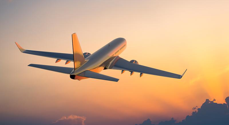 These are the best times to book flights in 2020. [Photo: Getty]