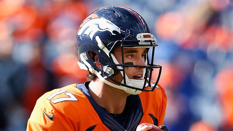 NFL free agent news: Well-traveled QB Brock Osweiler signs with Dolphins