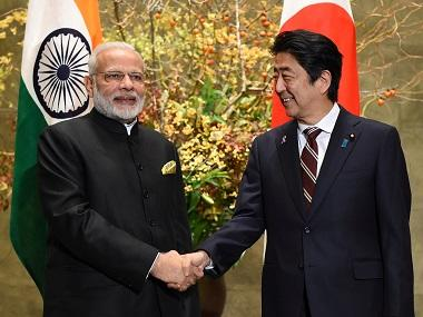 Indo-Japan currency swap accord: Prime Minister Narendra Modi's move will boost forex reserves, support rupee