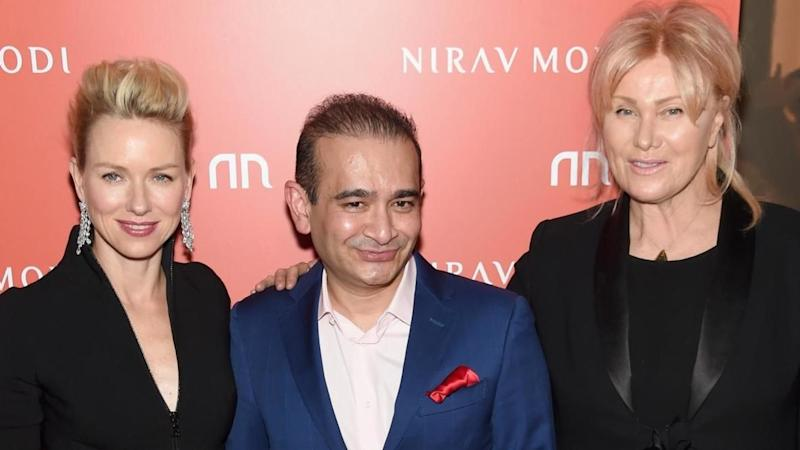 How is Nirav Modi traveling with revoked Indian passport?