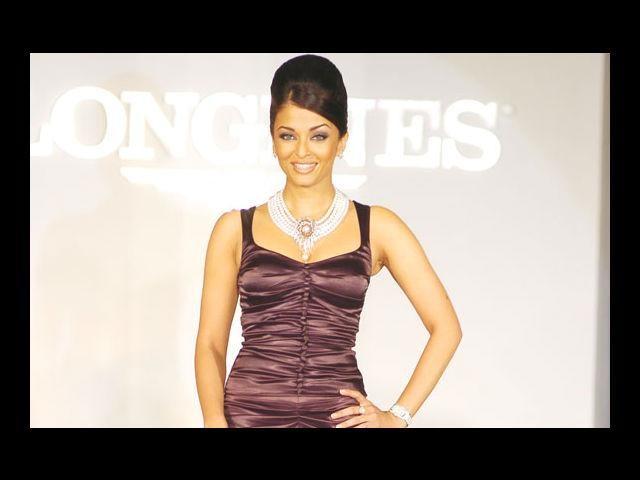 """<b>8. Aishwarya Rai </b><br>In Cannes – """"There are weeks of preparation that go into gown selection and fittings, and all the outfits that I wear for the entire festival are planned. As an ambassador for L'Oréal Paris on the red carpet, it is important to look my best and relate to women from different walks of life on and off the red carpet."""""""